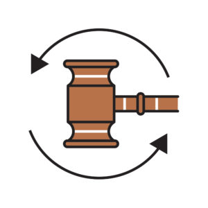 Practice Area Icon: Appellate