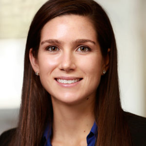 Erin C. Borek, Phillips Lytle Senior Associate