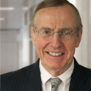 Thomas R. Burns, Phillips Lytle Partner