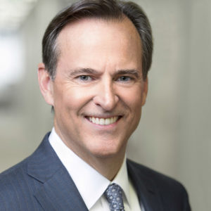 David J. McNamara, Phillips Lytle Partner