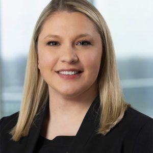 Kimberly R. Nason, Phillips Lytle Senior Associate
