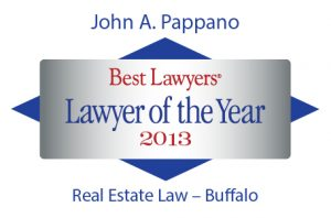 Best Lawyers - Lawyer of the Pappano