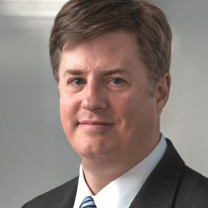 Thomas F. Puchner, Phillips Lytle Partner