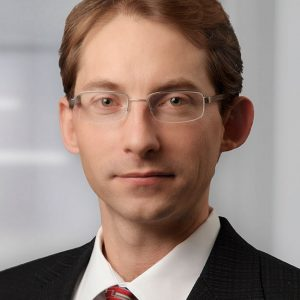 Nicolas J. Rotsko, Phillips Lytle Senior Associate