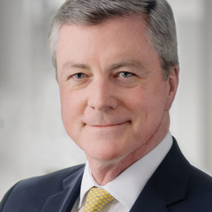 James Kevin Wholey, Phillips Lytle Partner