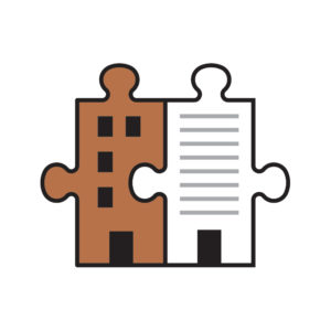 Practice Area Icon: Mergers & Acquisitions