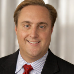 Chad W. Flansburg, Phillips Lytle Partner