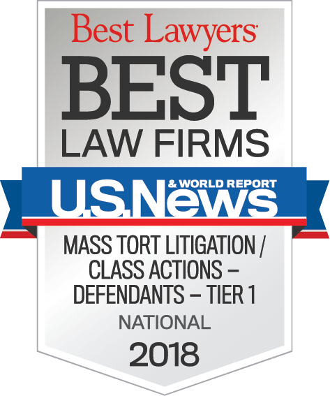 U.S. News & World Report AND Best Lawyers®