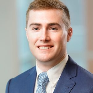 Connor P. Entenmann, Phillips Lytle Associate