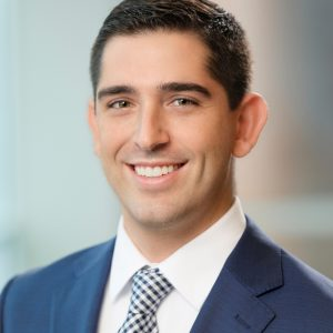 Matthew McClellan, Phillips Lytle Associate