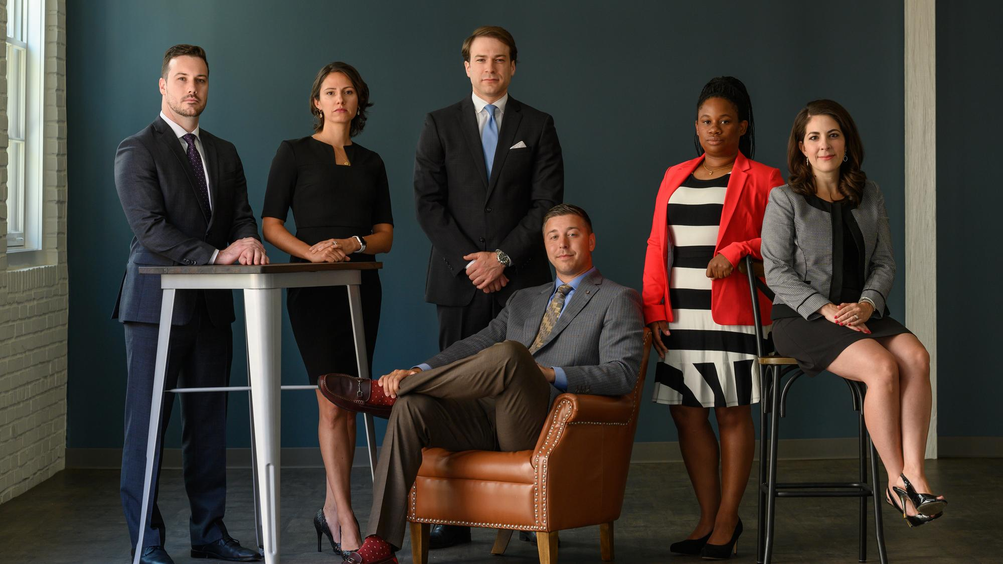 The 2019 Legal Elite Rising Stars