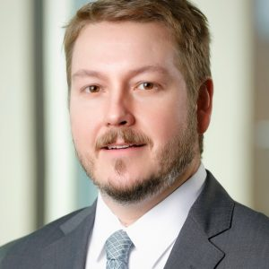 Joshua Glasgow, Phillips Lytle Special Counsel