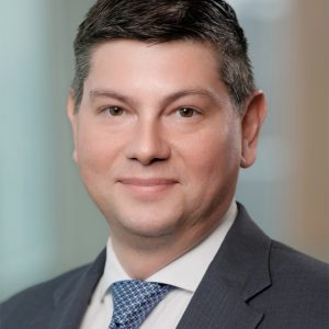 Christopher D. Barraza, Phillips Lytle Special Counsel