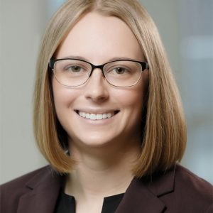Chloe J. Nowak, Phillips Lytle Associate